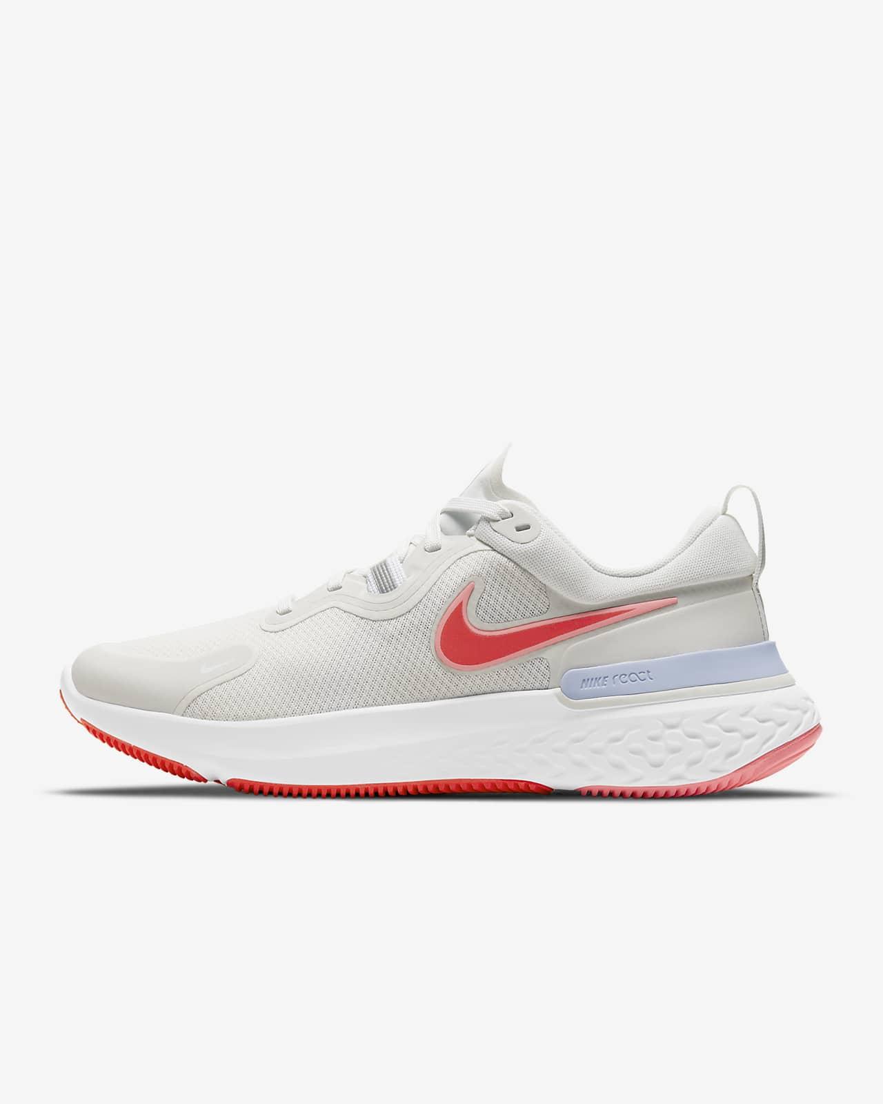 Chaussure de running Nike React Miler pour Femme