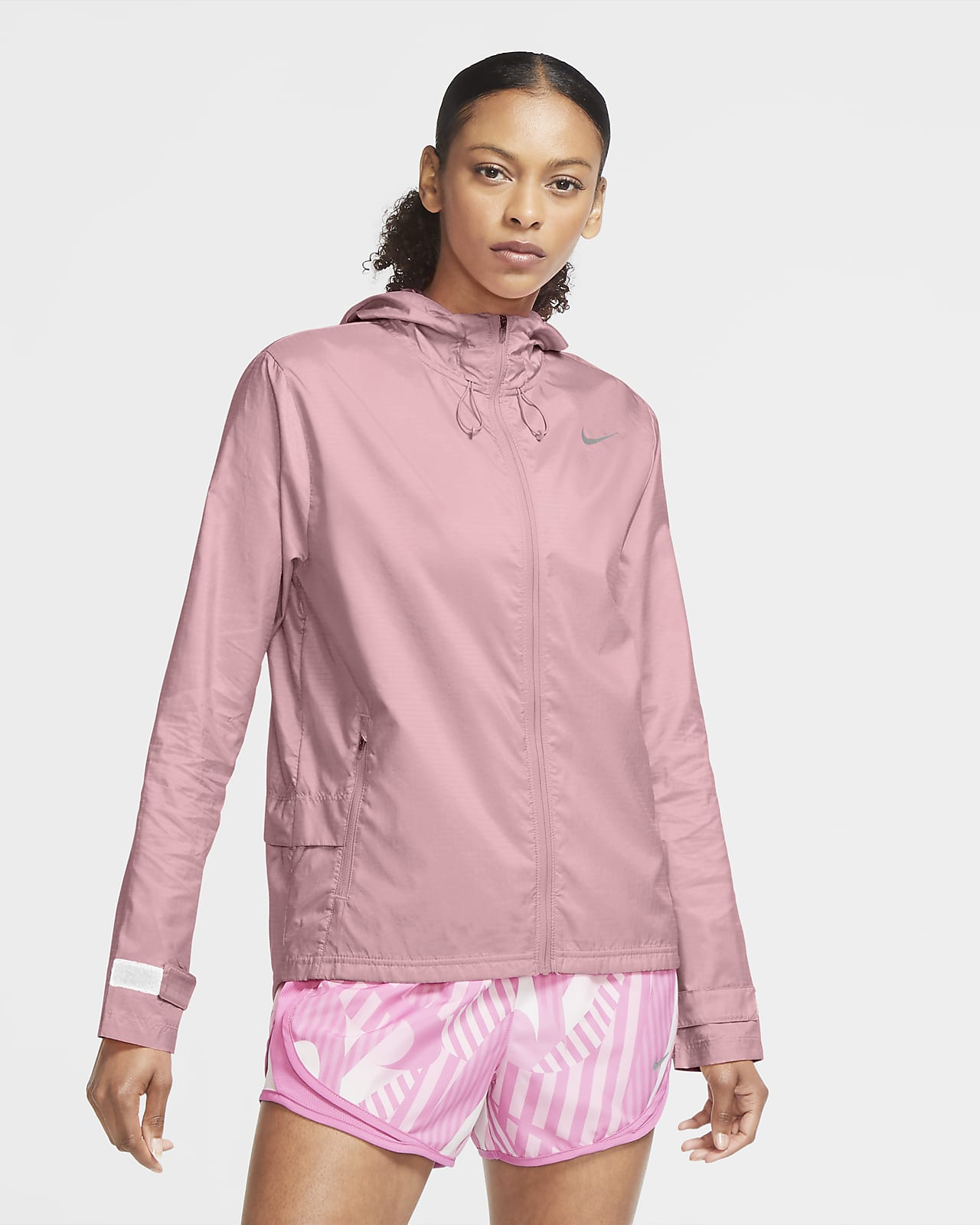 Женская беговая куртка Nike Essential