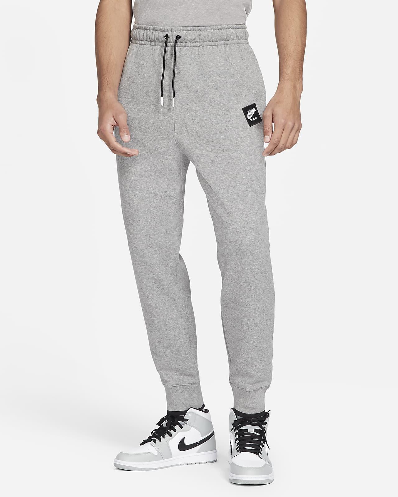 Jordan Jumpman Classics polár férfinadrág