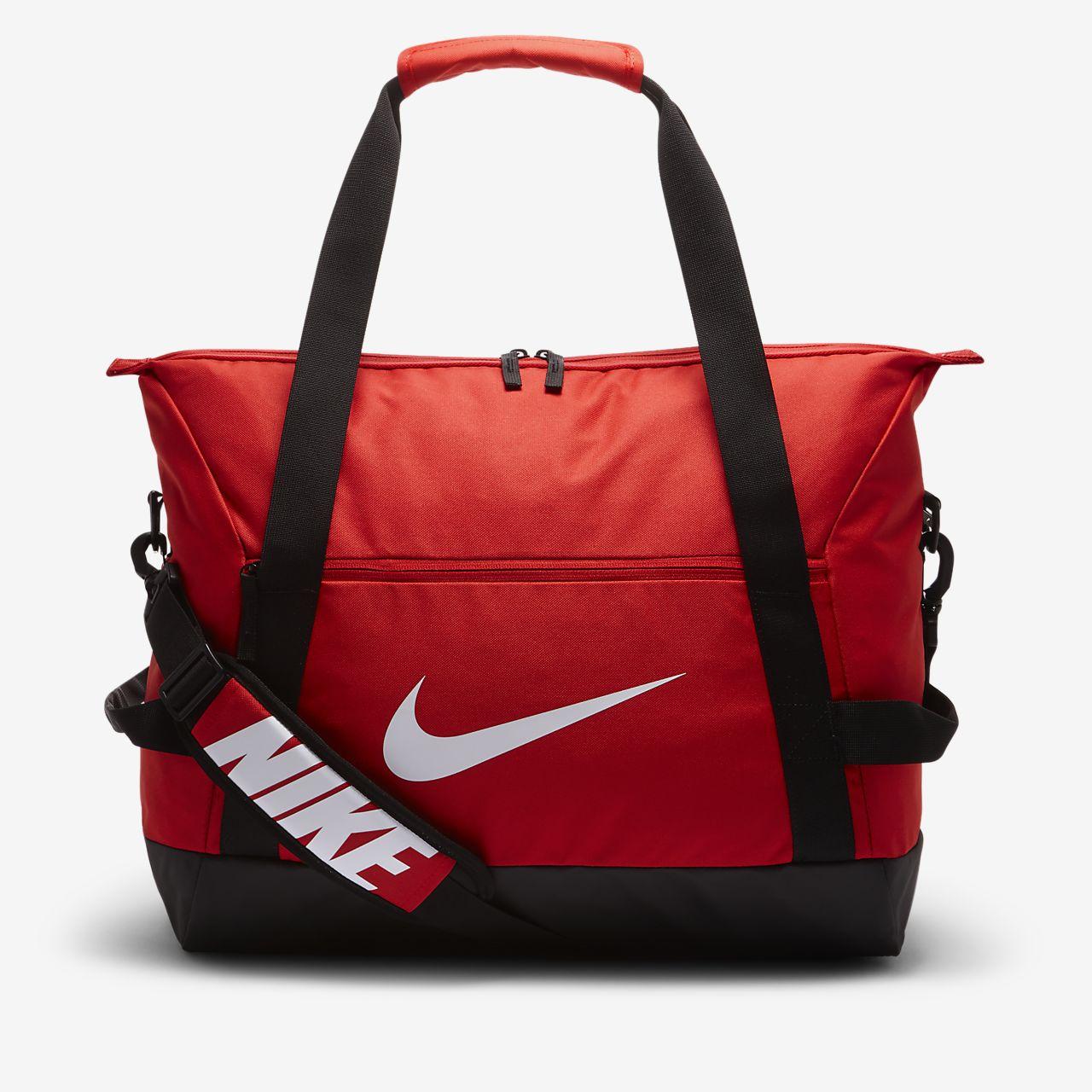 Nike Academy Team Football Duffel Bag (Small)