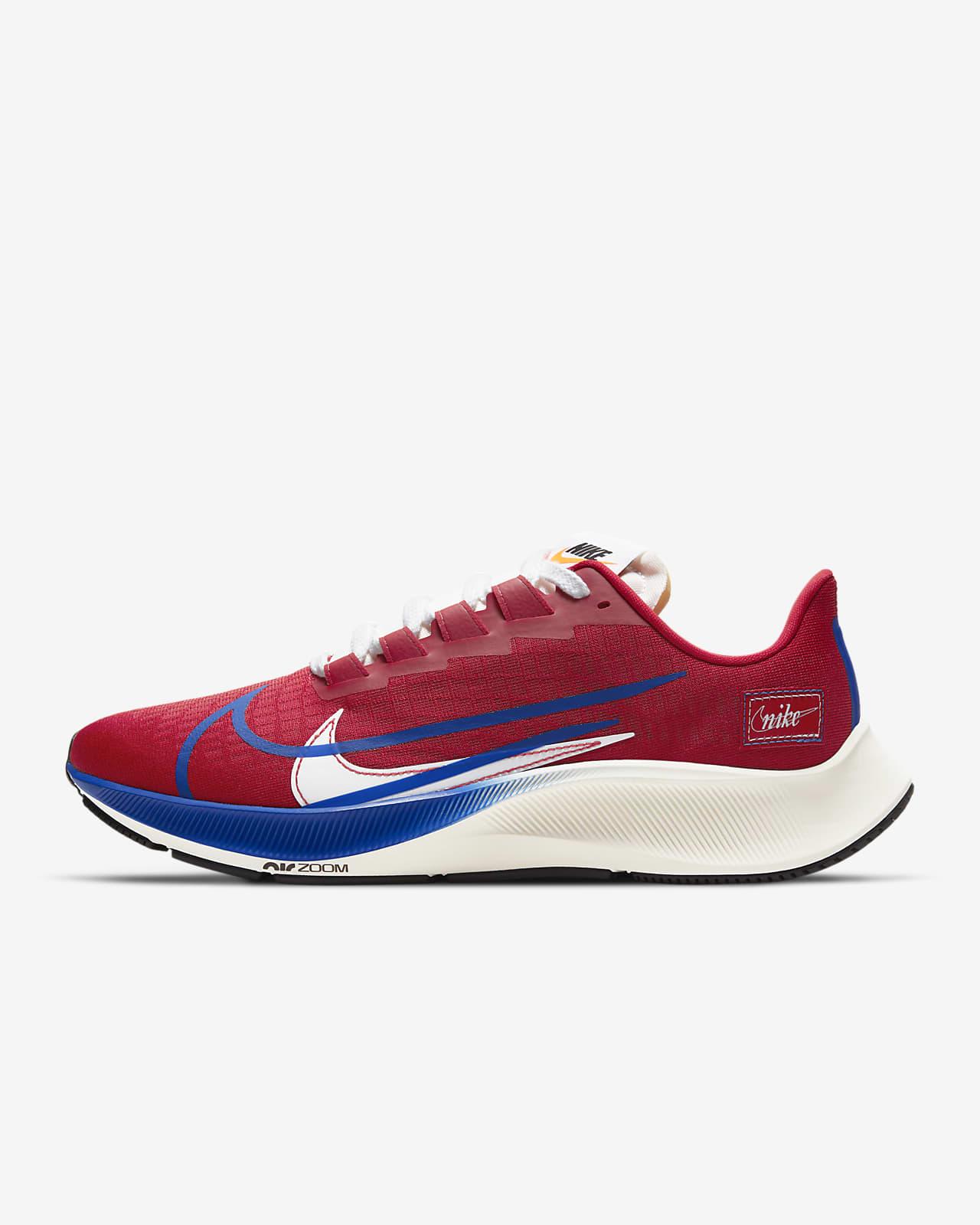 Nike Air Zoom Pegasus 37 Premium Men's Running Shoe
