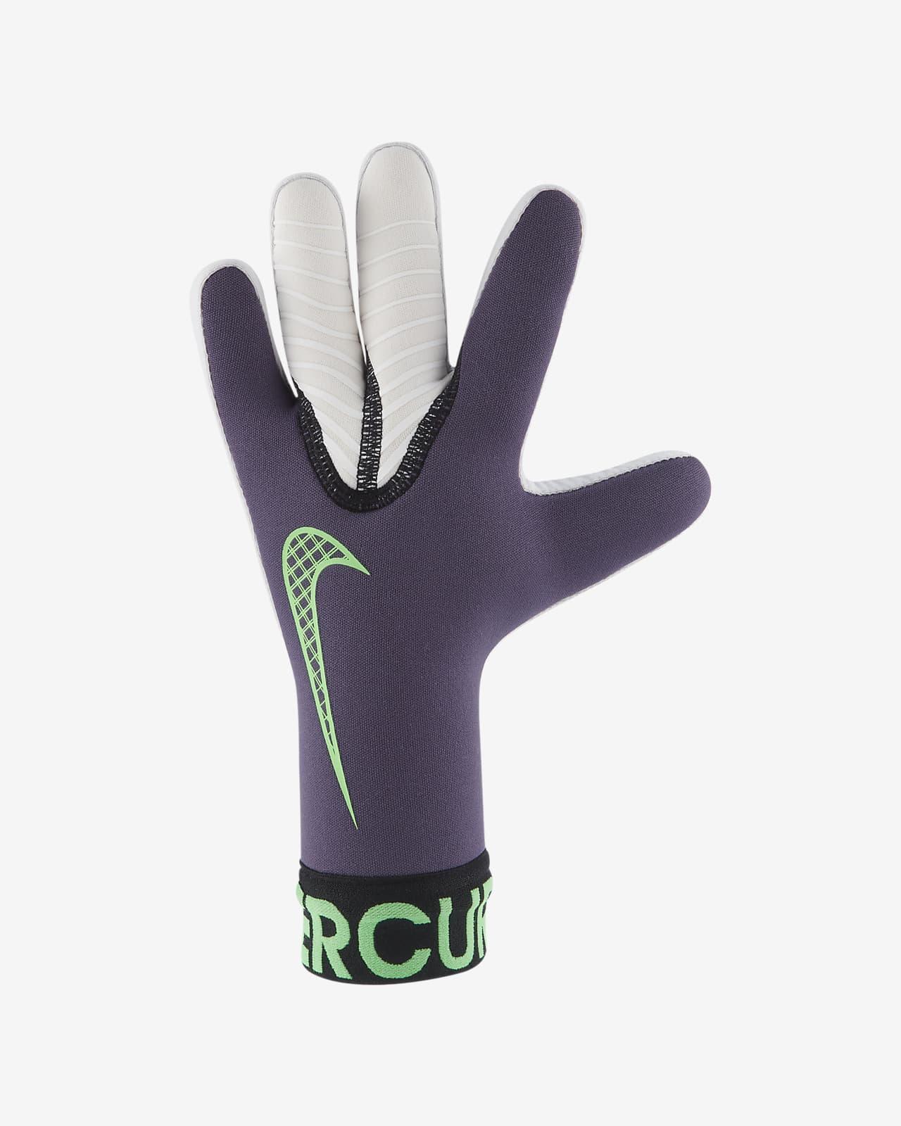 Футбольные перчатки Nike Mercurial Goalkeeper Touch Victory