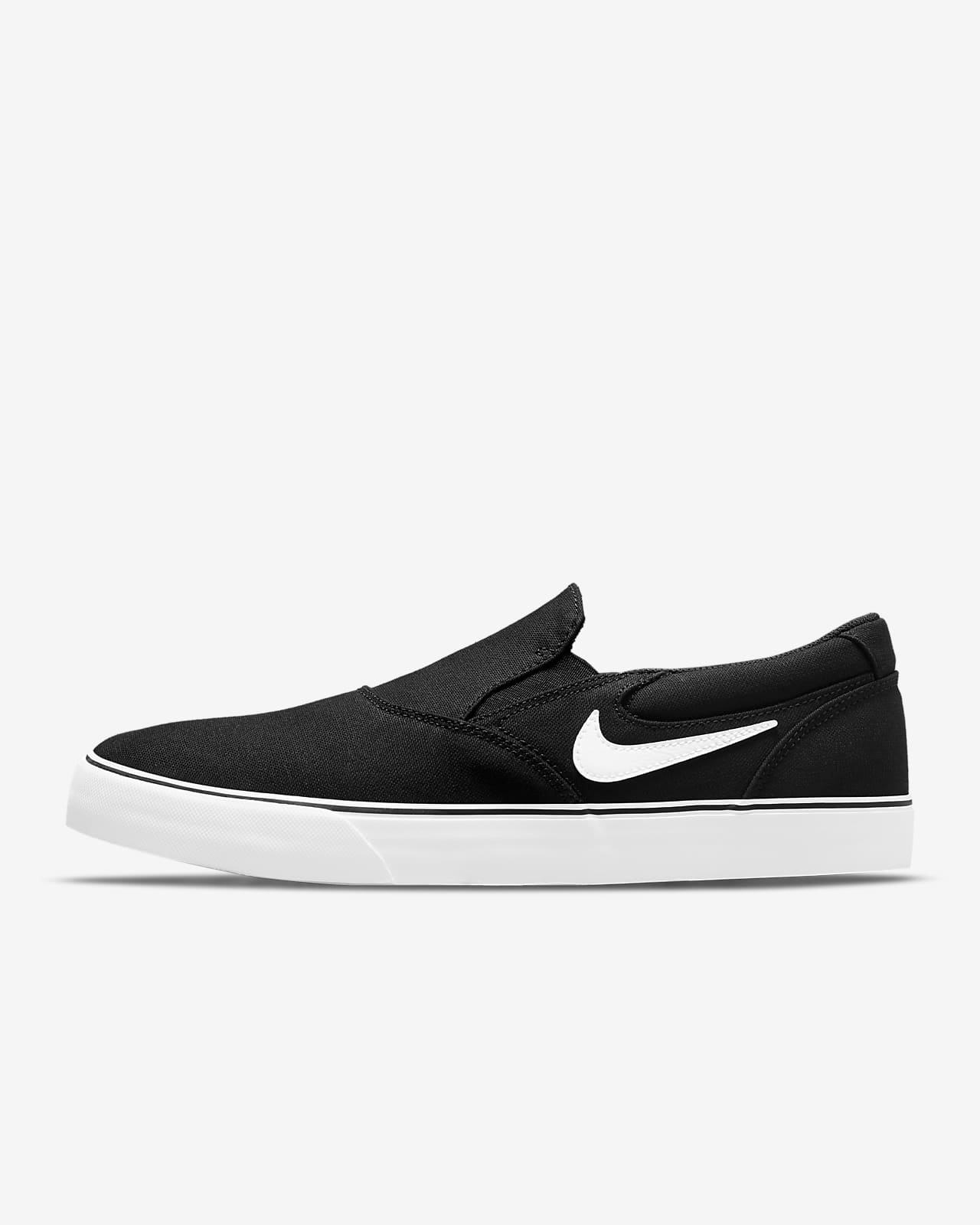 Nike SB Chron 2 Slip Skate Shoe