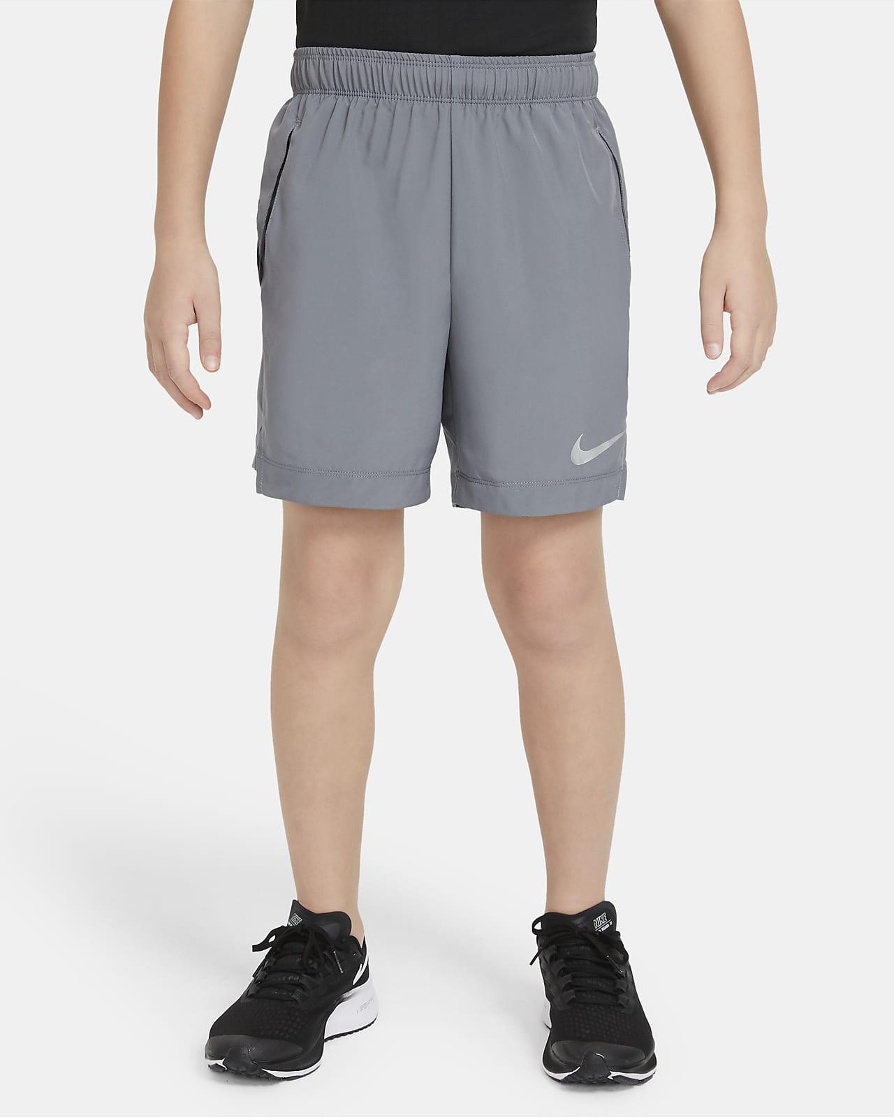 Σορτς προπόνησης Nike για μεγάλα αγόρια