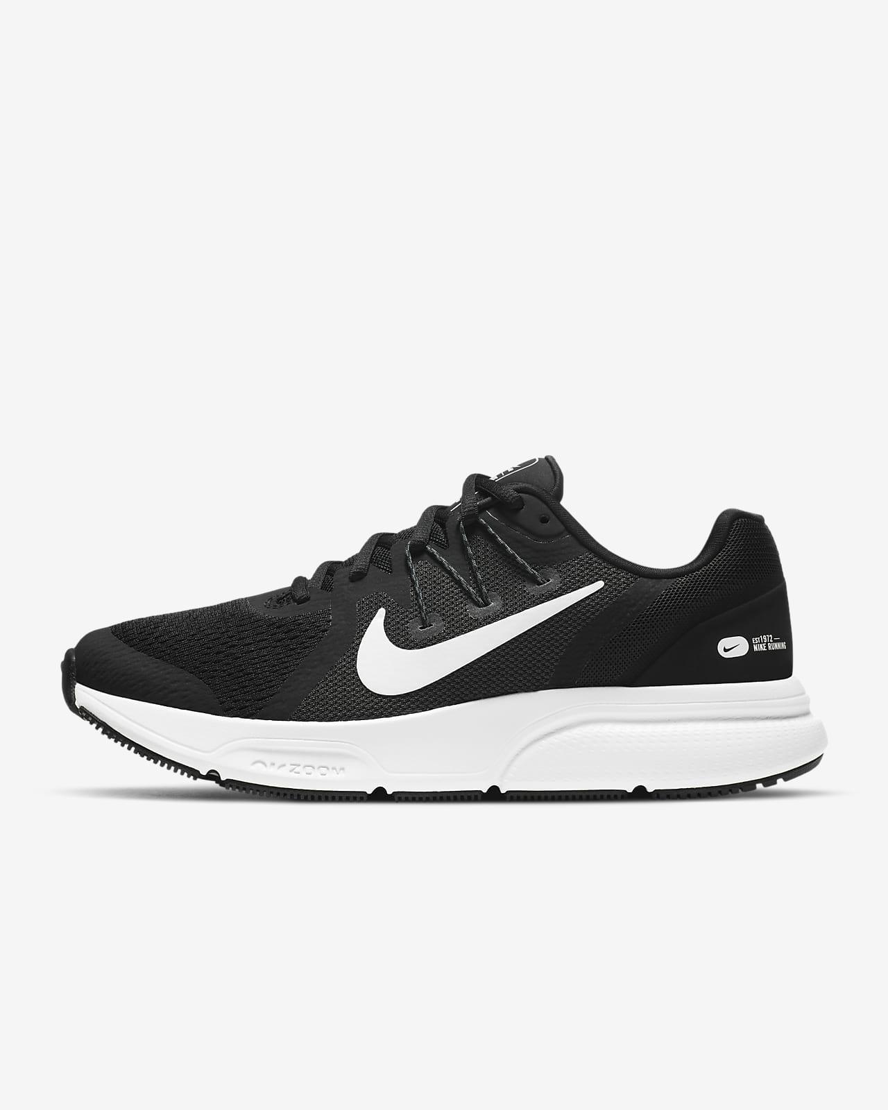 Nike Zoom Span 3 Women's Road Running Shoes
