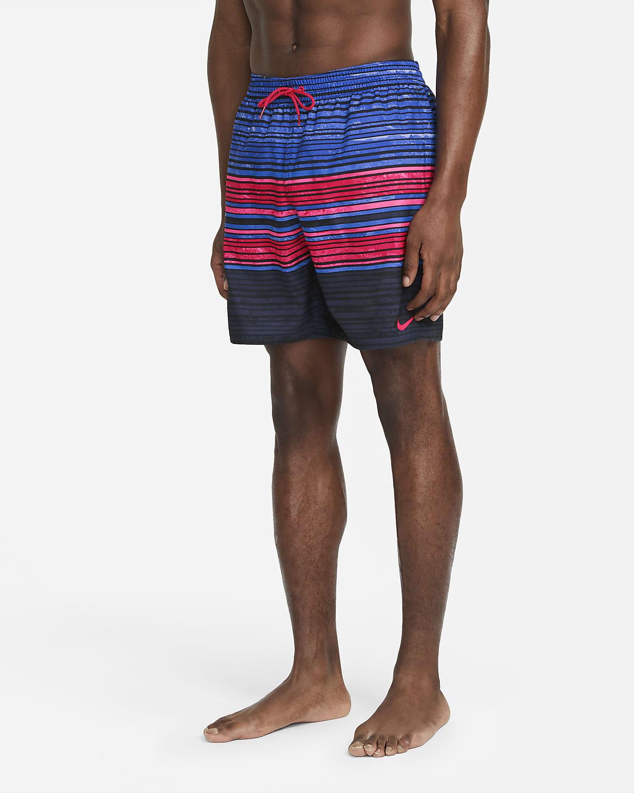 """Nike Men's 7"""" Swim Trunks"""