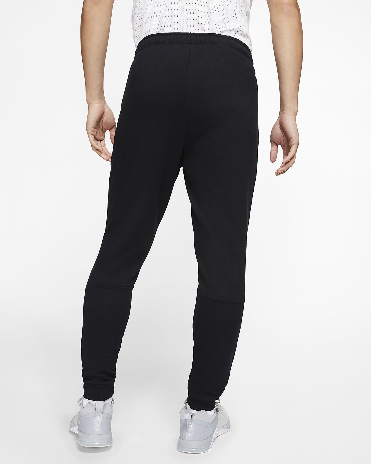 Nike Dri FIT Men's Fleece Training Trousers