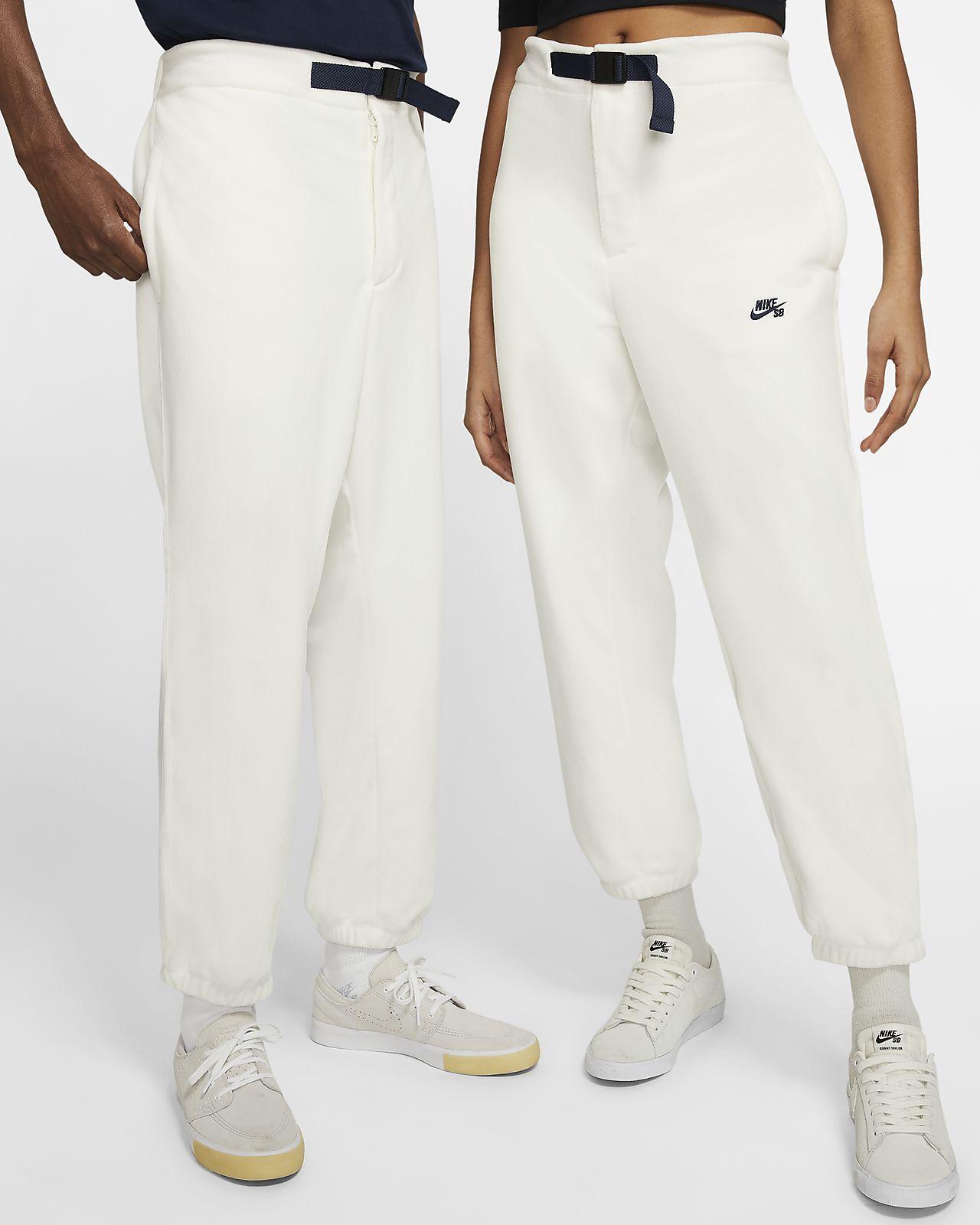 Spodnie z dzianiny do skateboardingu Nike SB