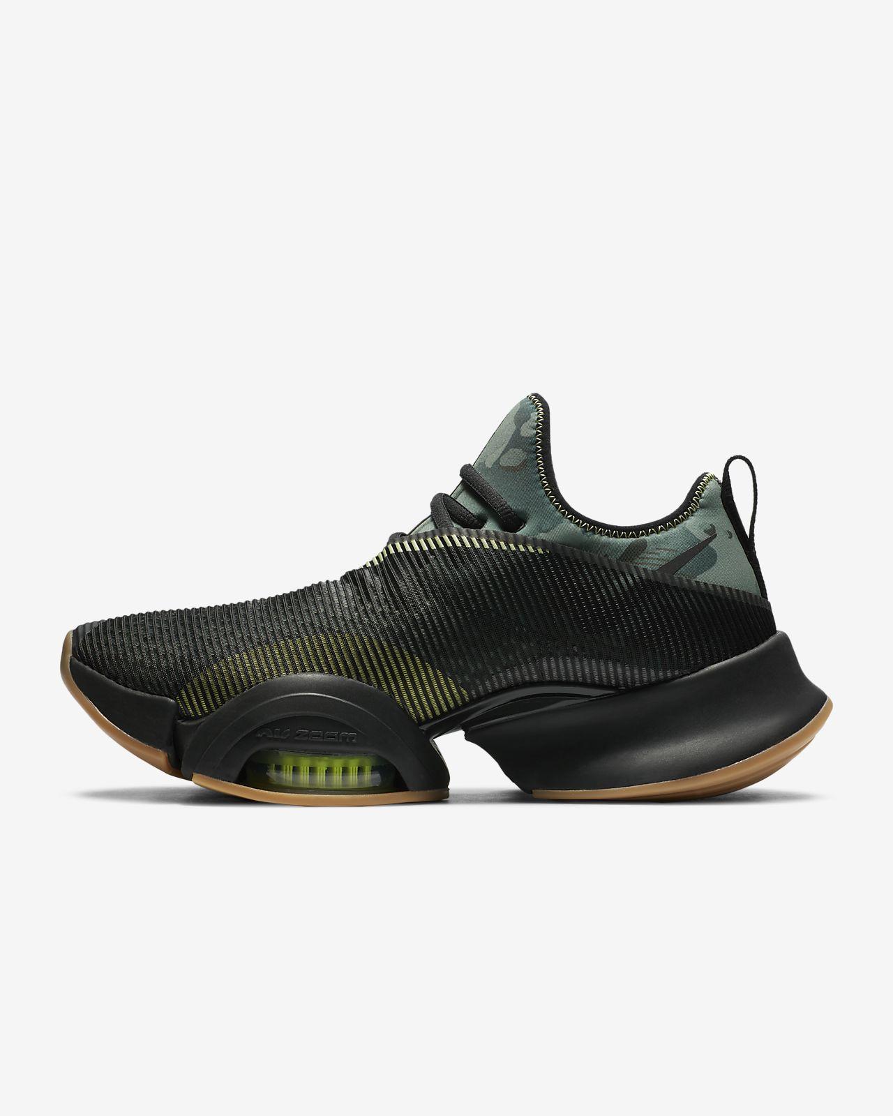Nike Air Zoom SuperRep HIIT Class 男鞋