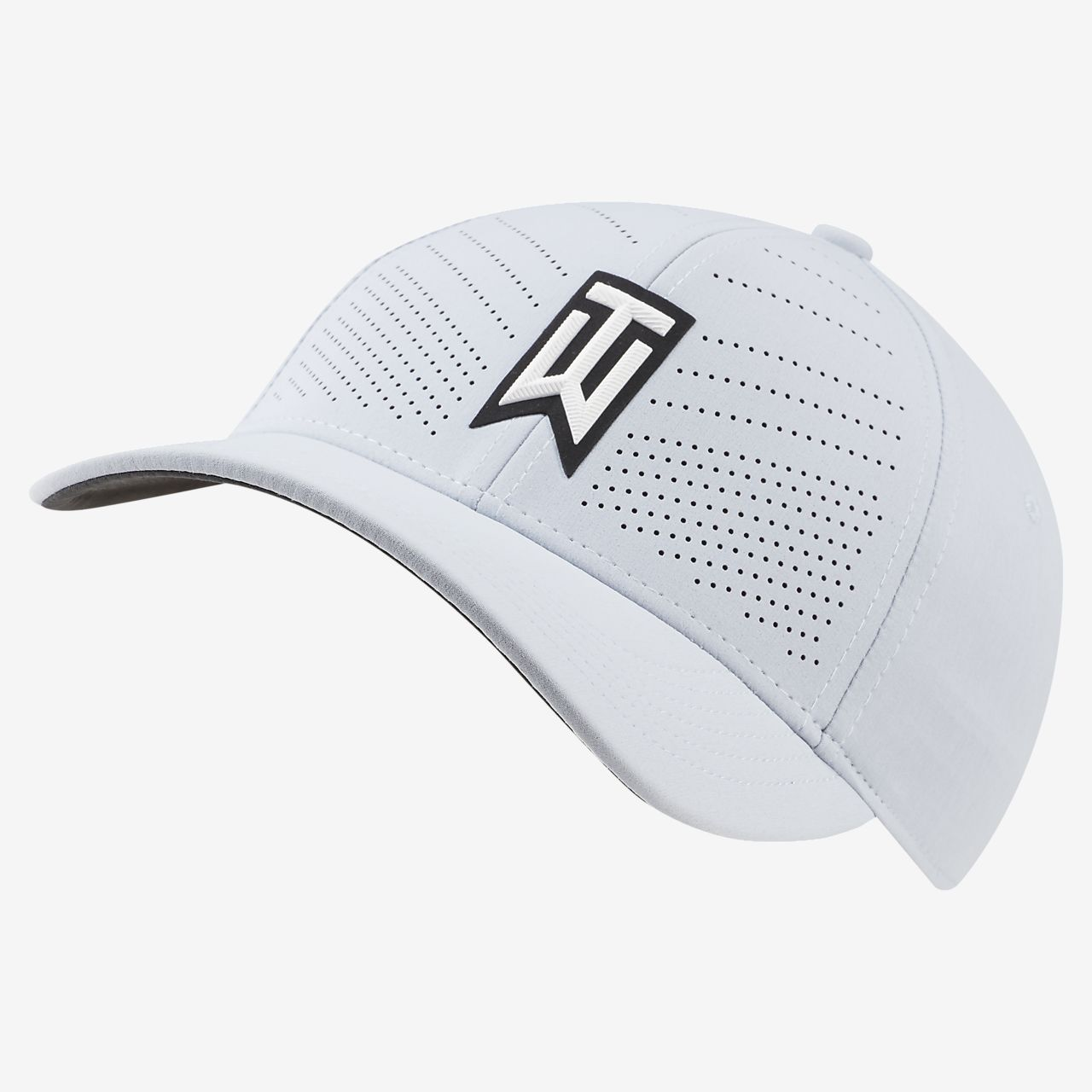 Casquette de golf Nike AeroBill Tiger Woods Heritage86