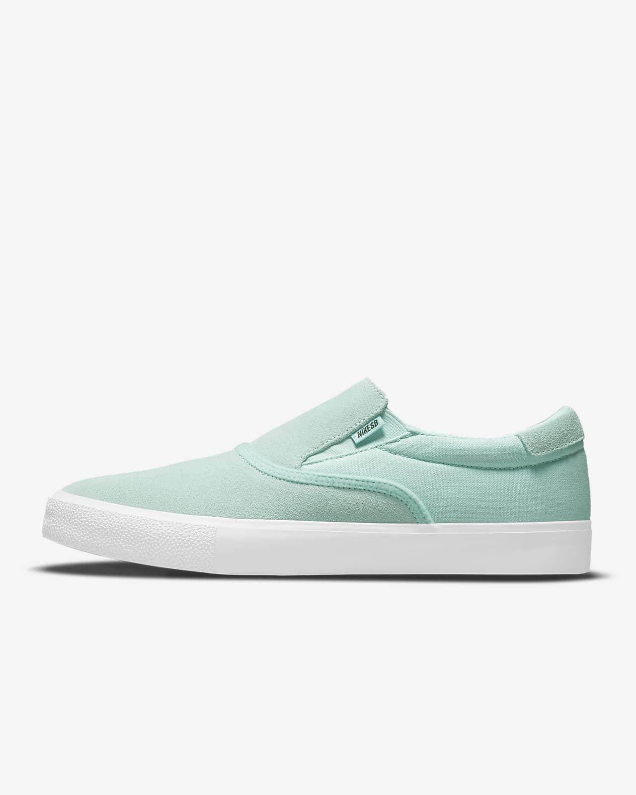 Nike SB Zoom Verona Slip Skate Shoe
