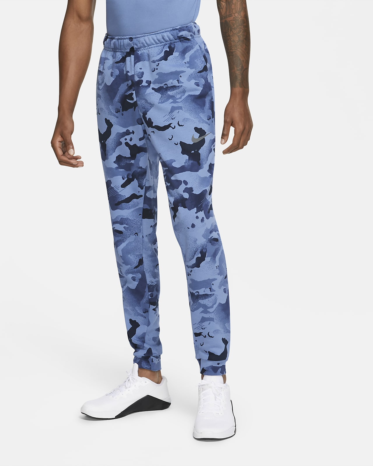 Nike Dri-FIT Men's Camo Training Pants