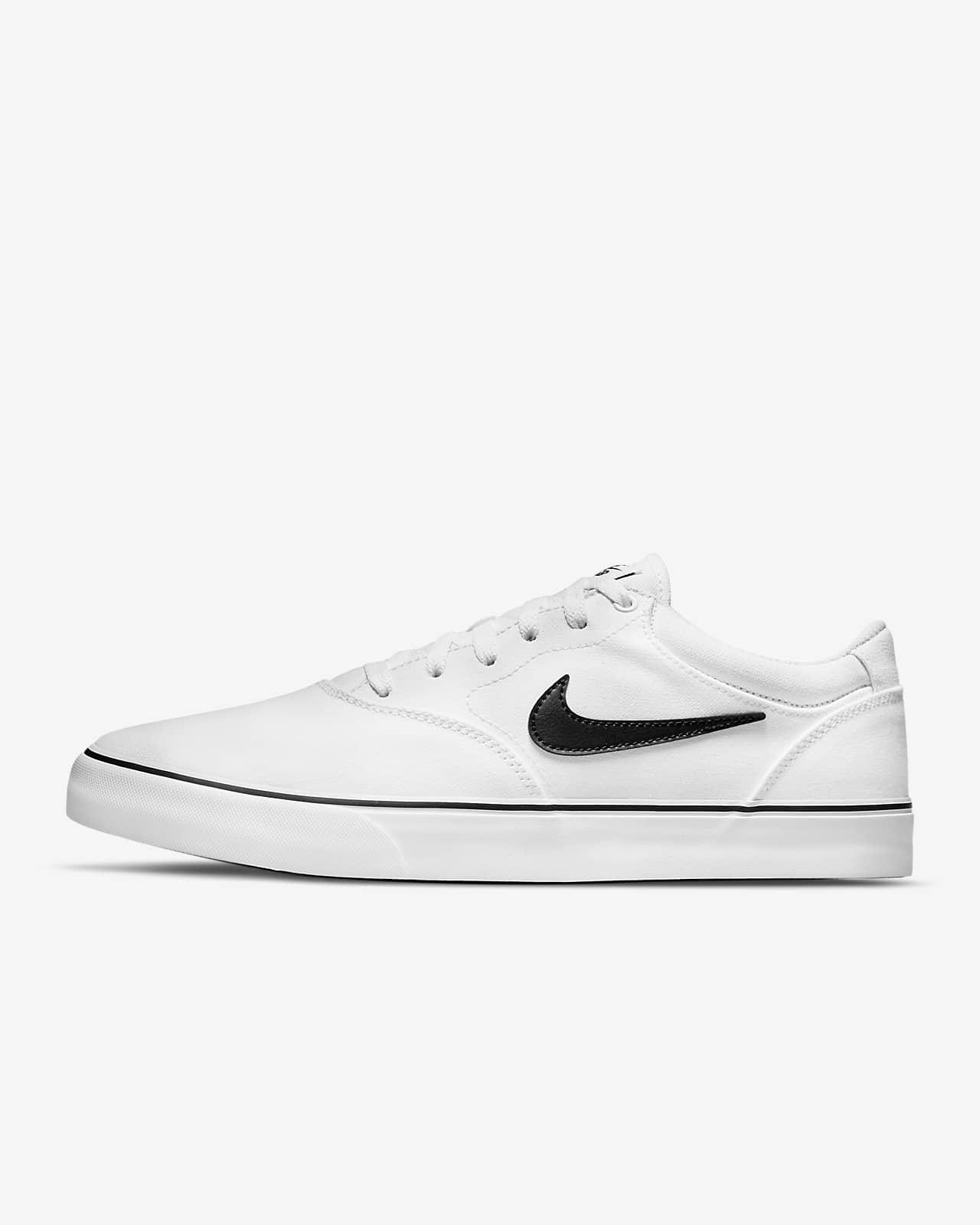 Nike SB Chron 2 Canvas Skate Shoe