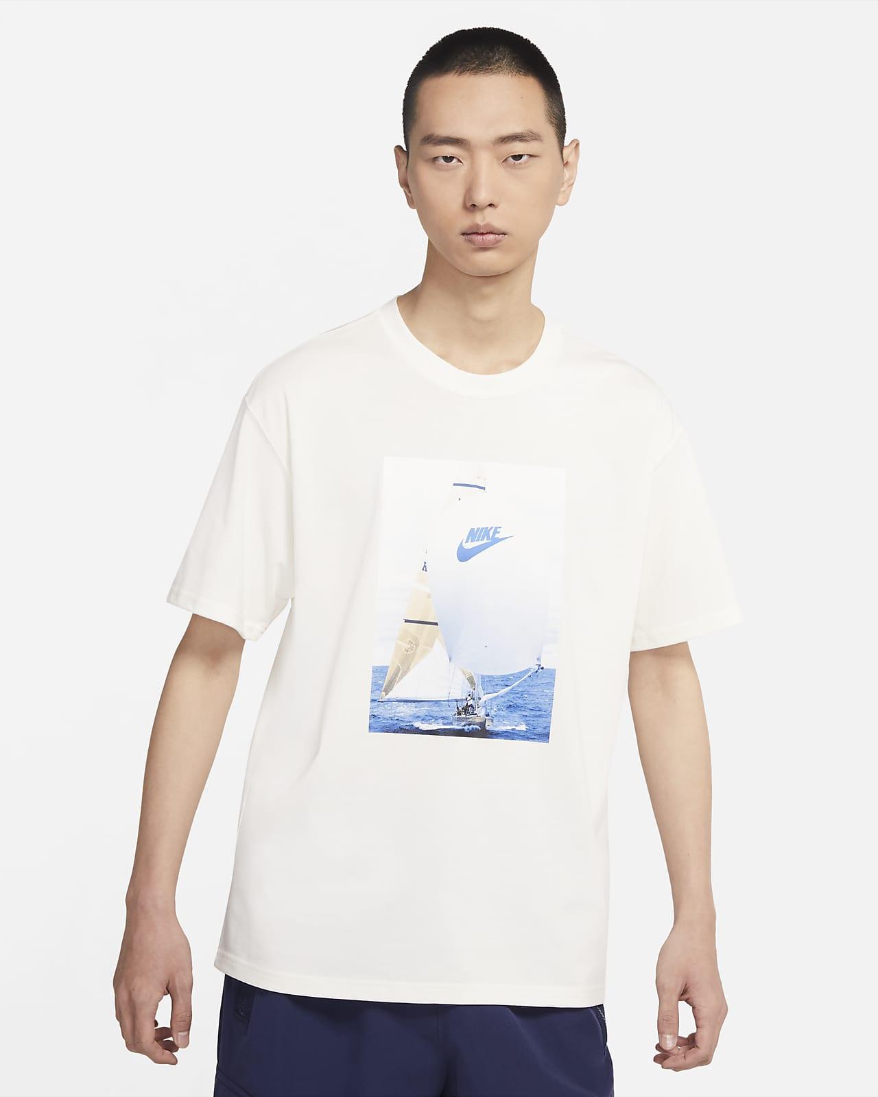 Nike Sportswear Reissue Men's T-Shirt