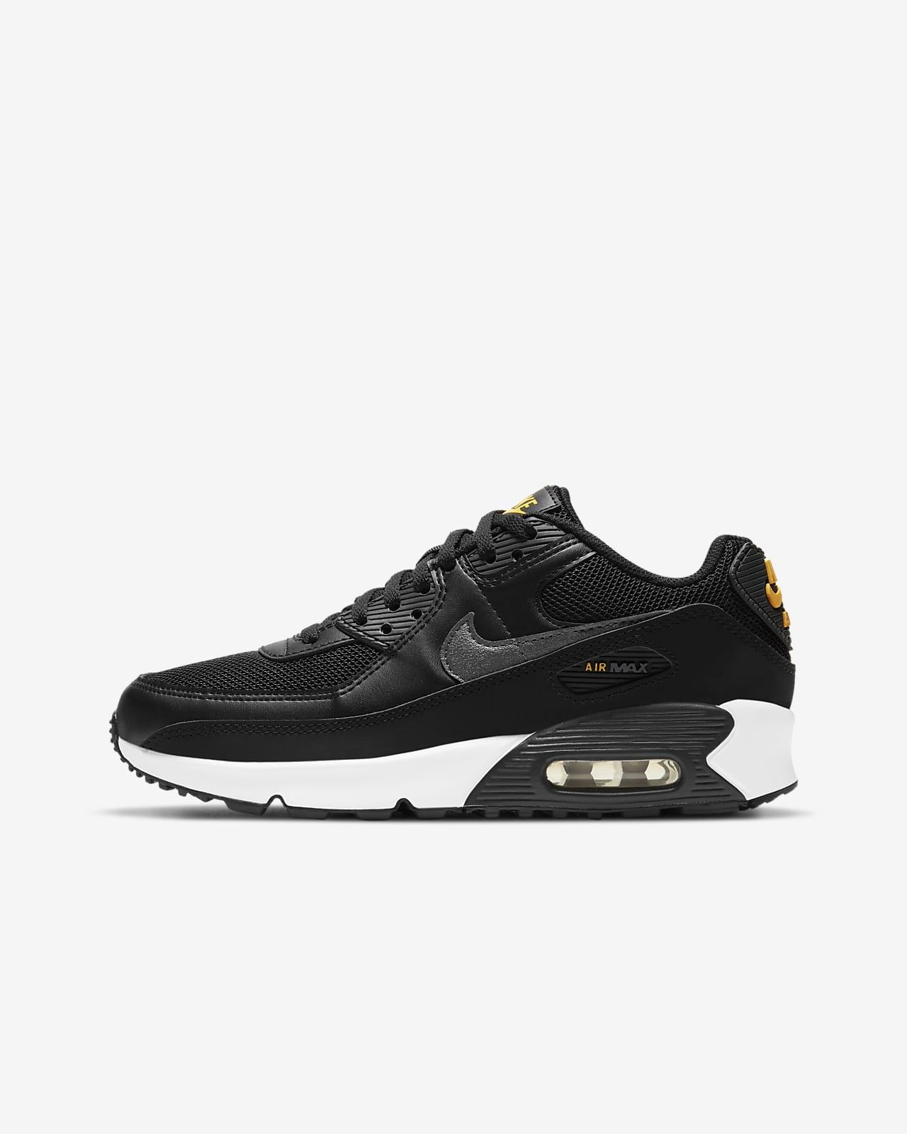 รองเท้าเด็กโต Nike Air Max 90