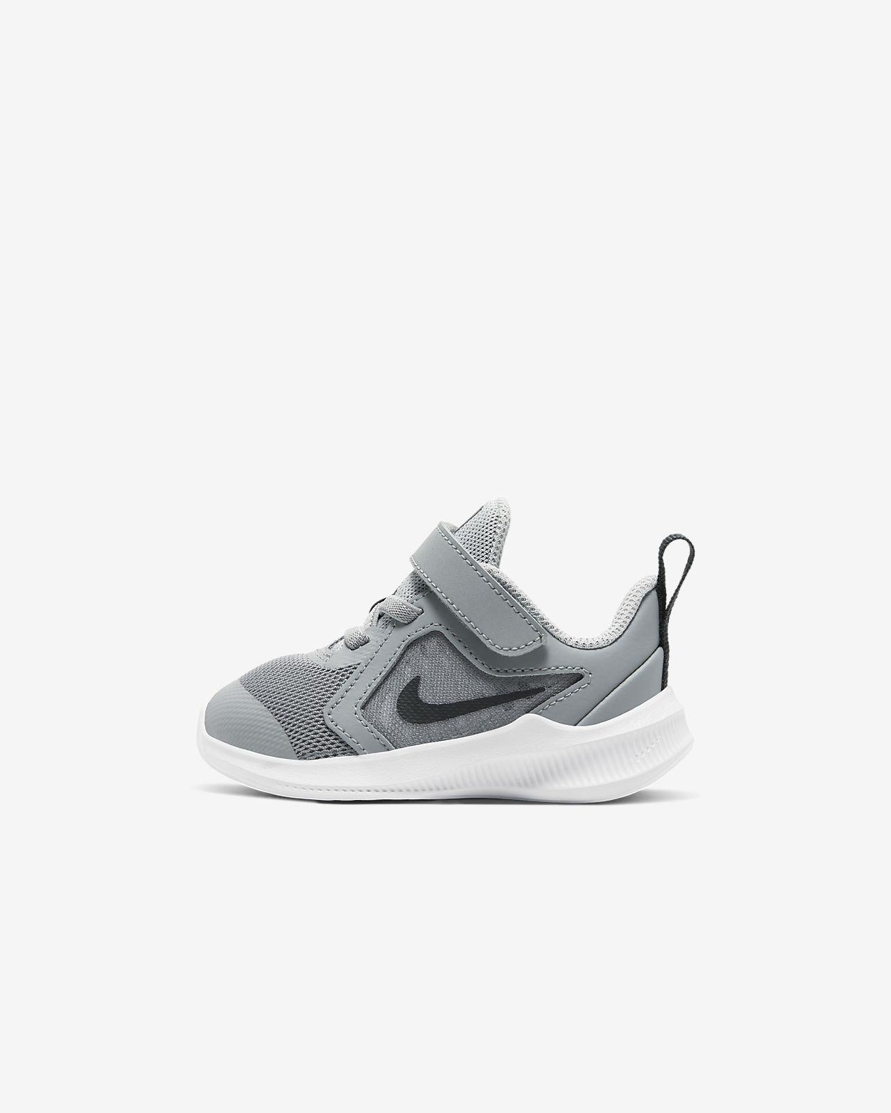 Nike Downshifter 10 Baby/Toddler Shoe