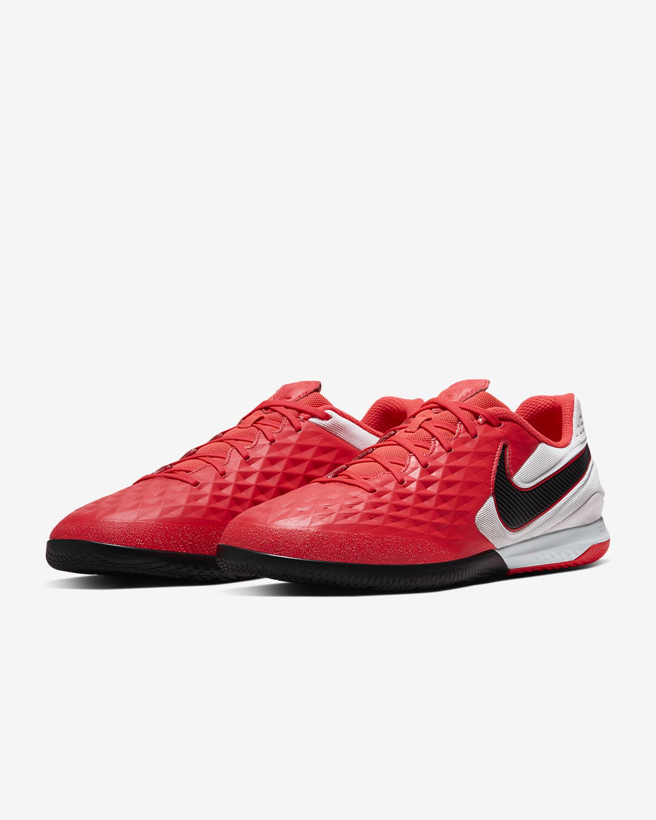 Nike React Tiempo Legend 8 Pro IC IndoorCourt Soccer Shoe