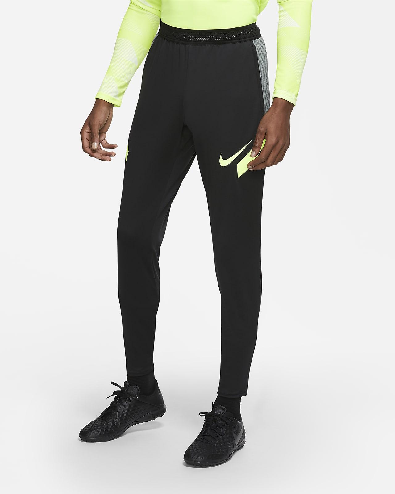Męskie spodnie piłkarskie Nike Dri-FIT Strike