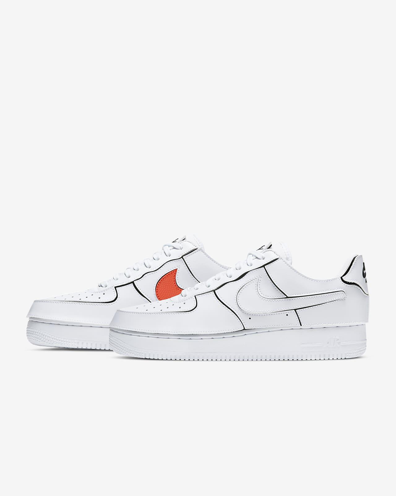Мужские кроссовки Nike AF 1/1