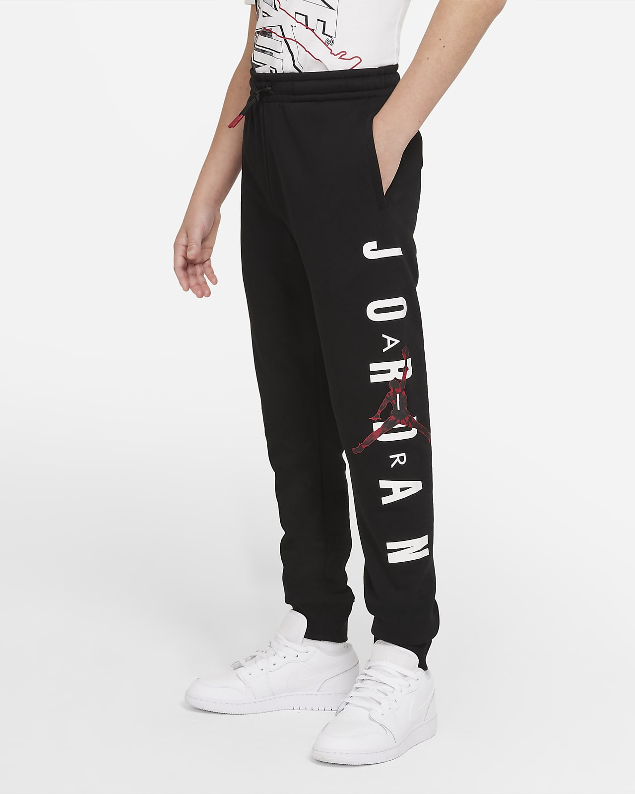Jordan Big Kids' (Boys') Pants