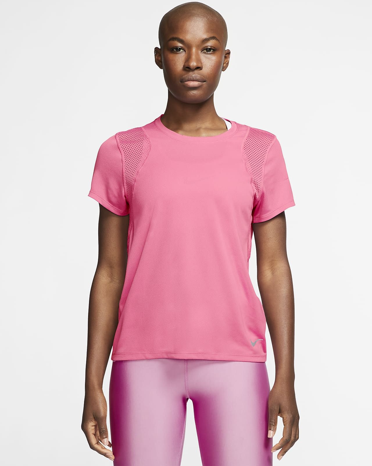Nike Run Women's Short-Sleeve Running Top