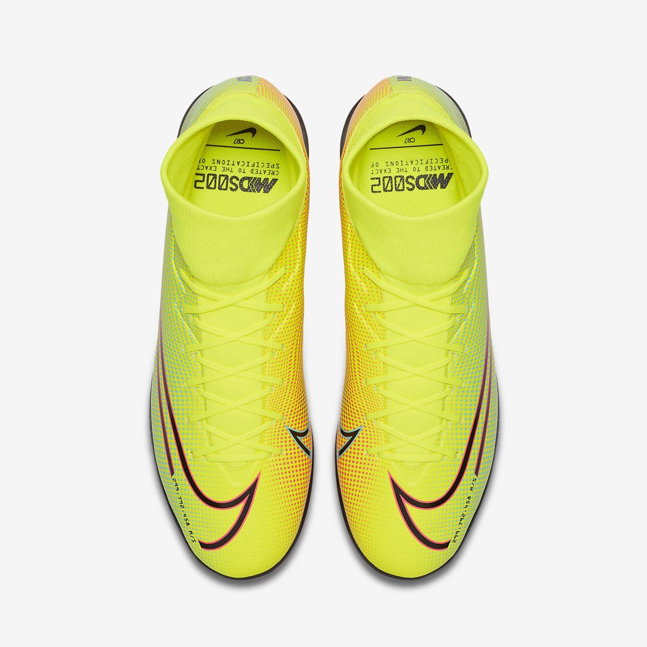 Sapatilhas de futsal Nike Mercurial Superfly 7 Academy MDS IC
