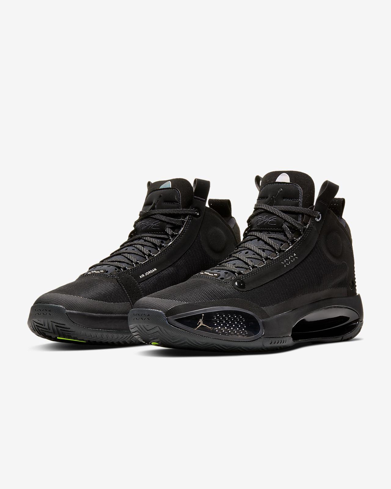 Sapatilhas de basquetebol Air Jordan XXXIV