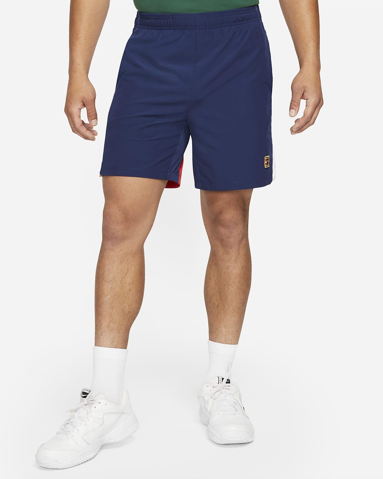 Short de tennis NikeCourt Dri-FIT Slam pour Homme