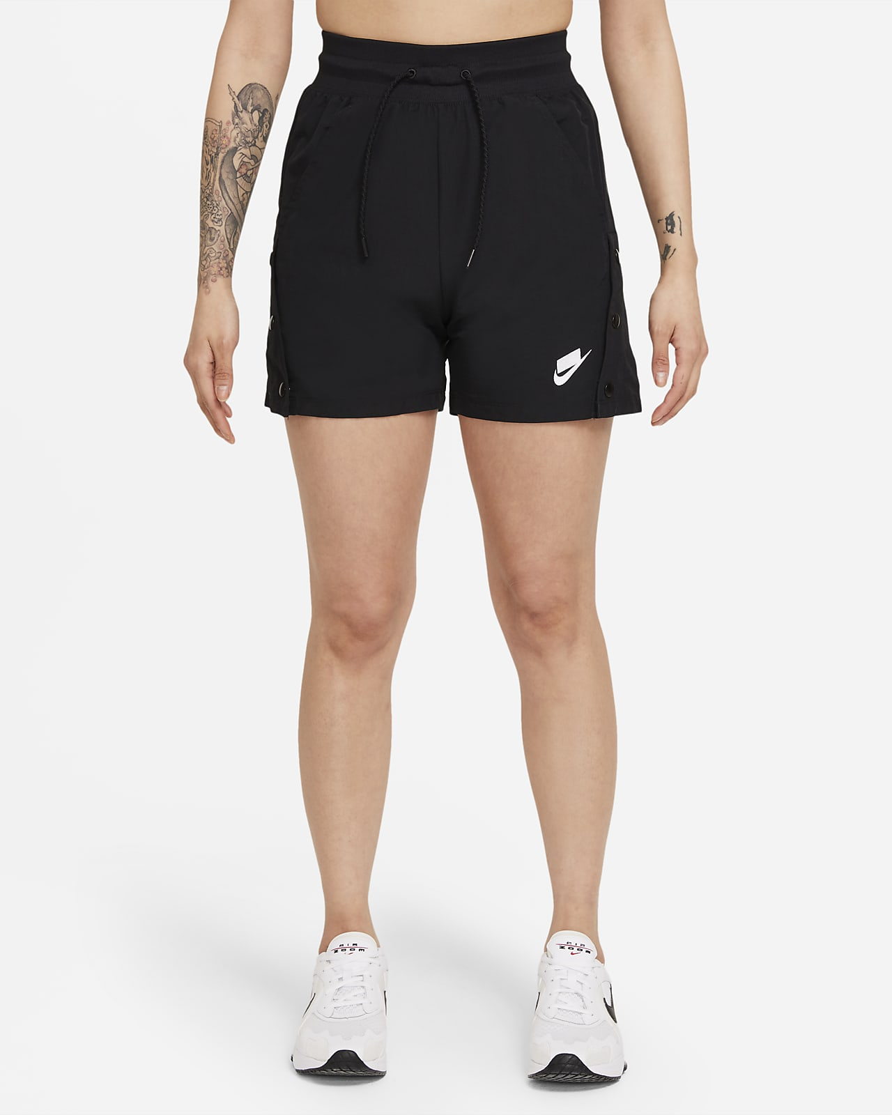 Nike Sportswear NSW 女子短裤