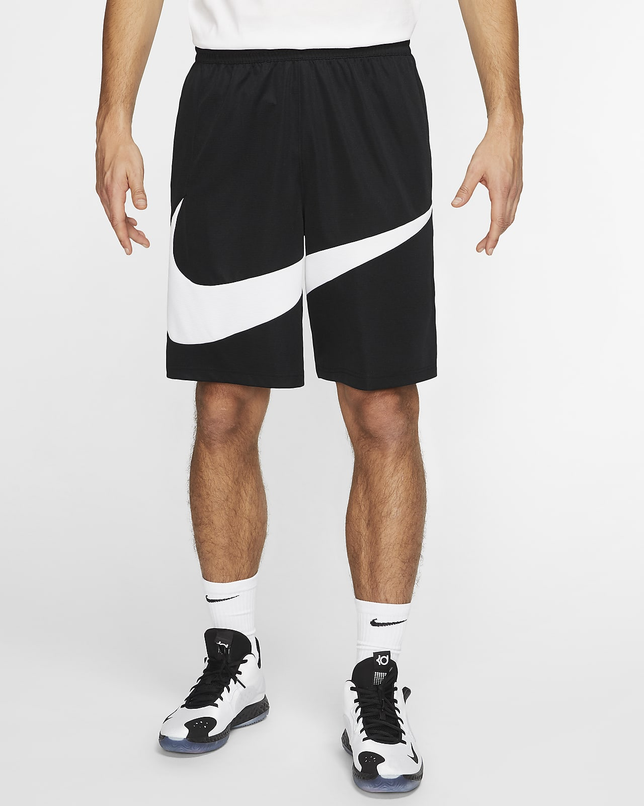 Nike Dri-FIT Basketball Shorts
