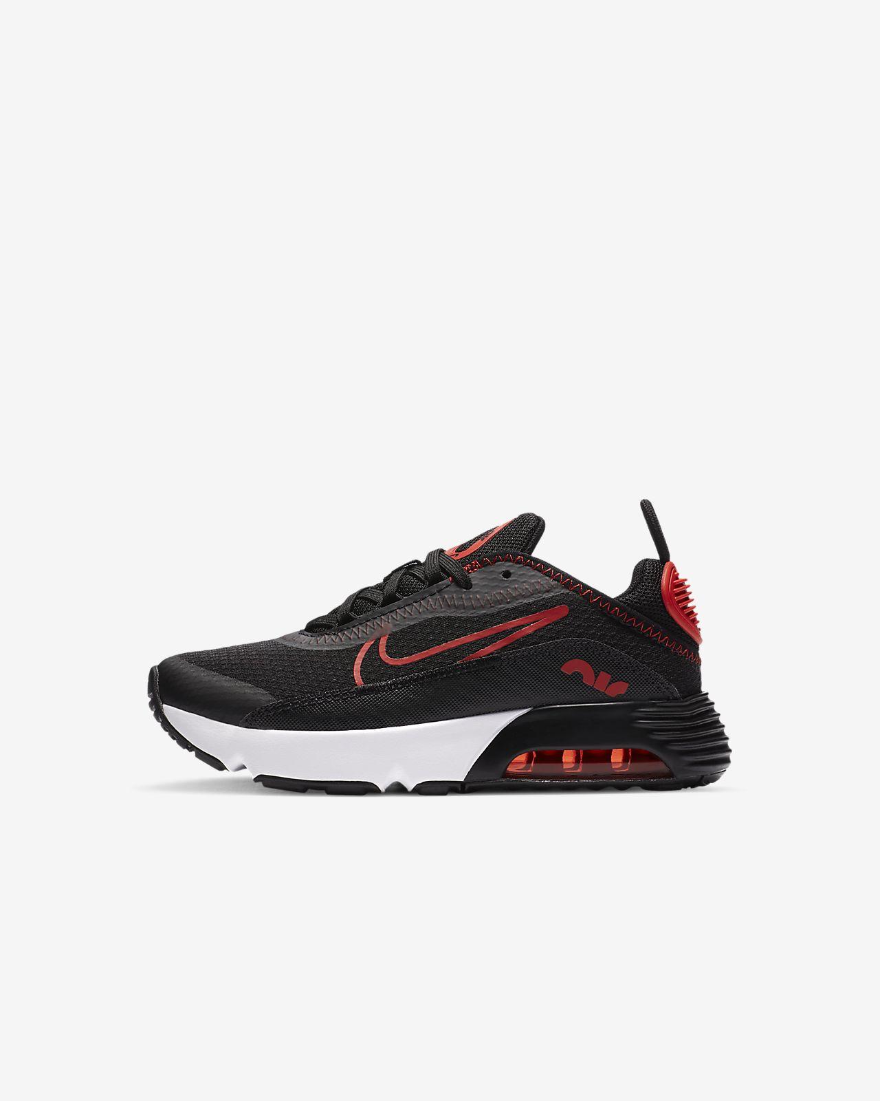 Nike Air Max 2090-sko til små børn