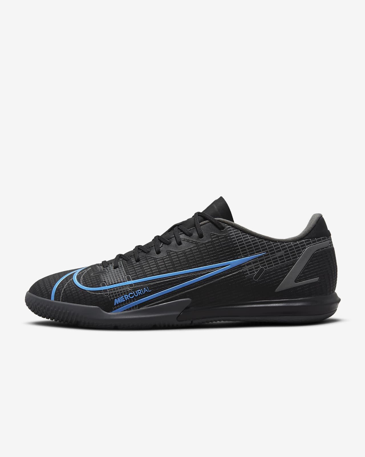 Calzado de fútbol para cancha cubierta Nike Mercurial Vapor 14 Academy IC