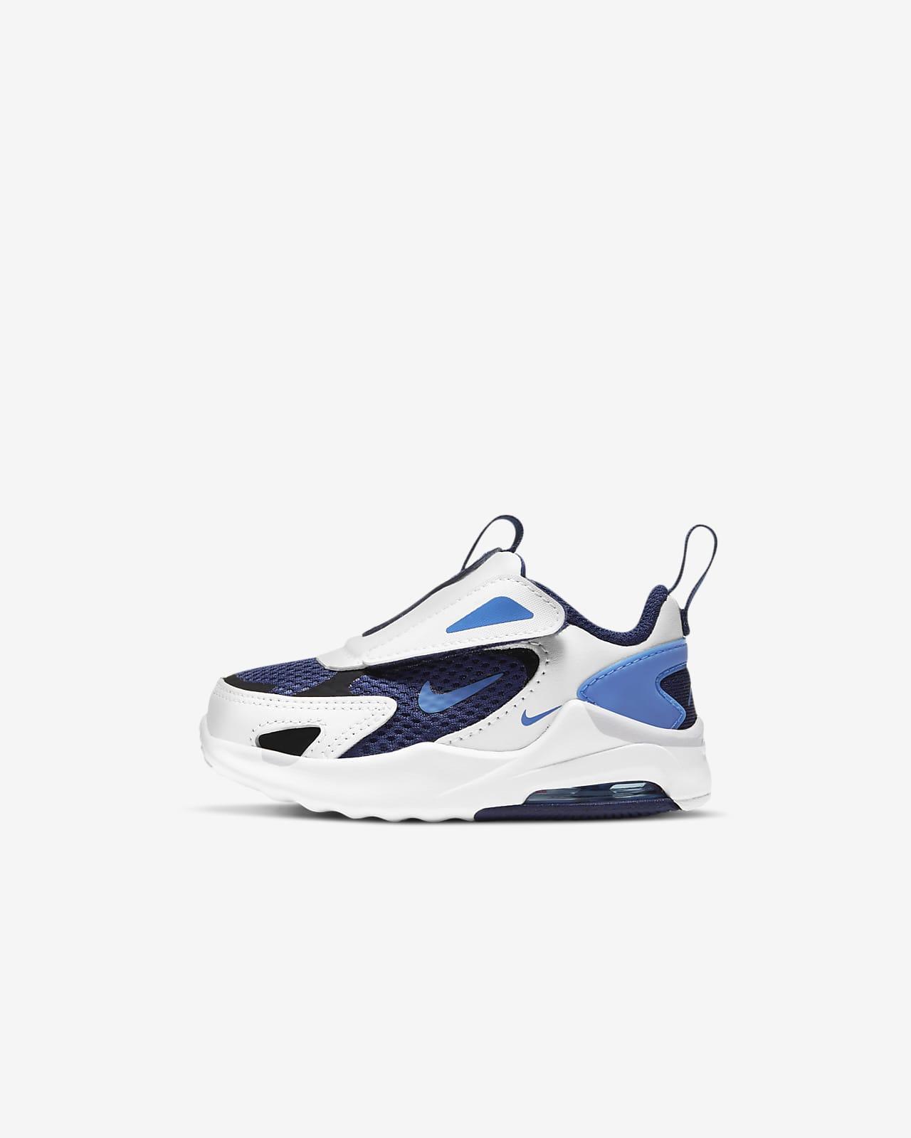 Chaussure Nike Air Max Bolt pour Bébé et Petit enfant
