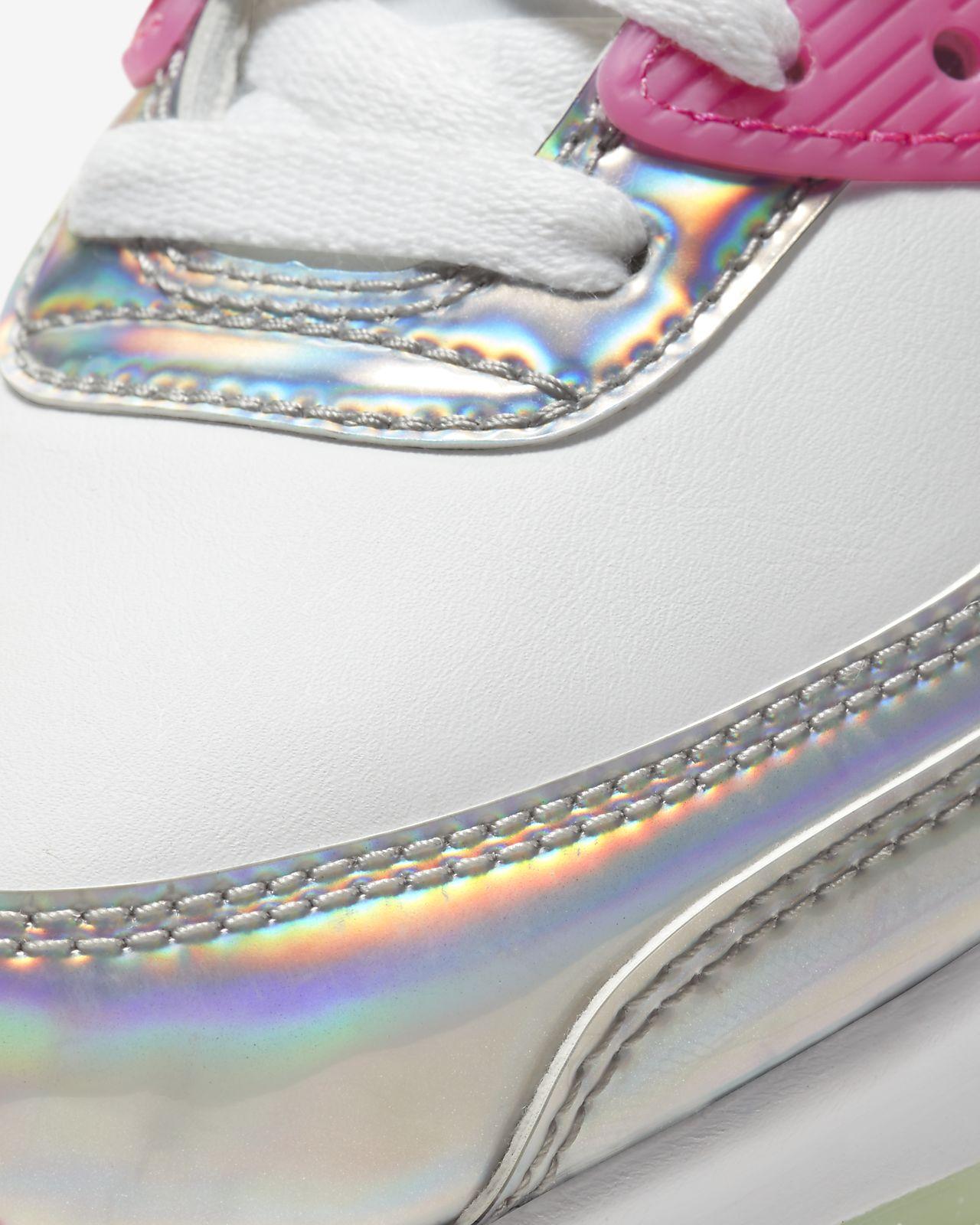 Nike Air Max 90 LX Damesschoen