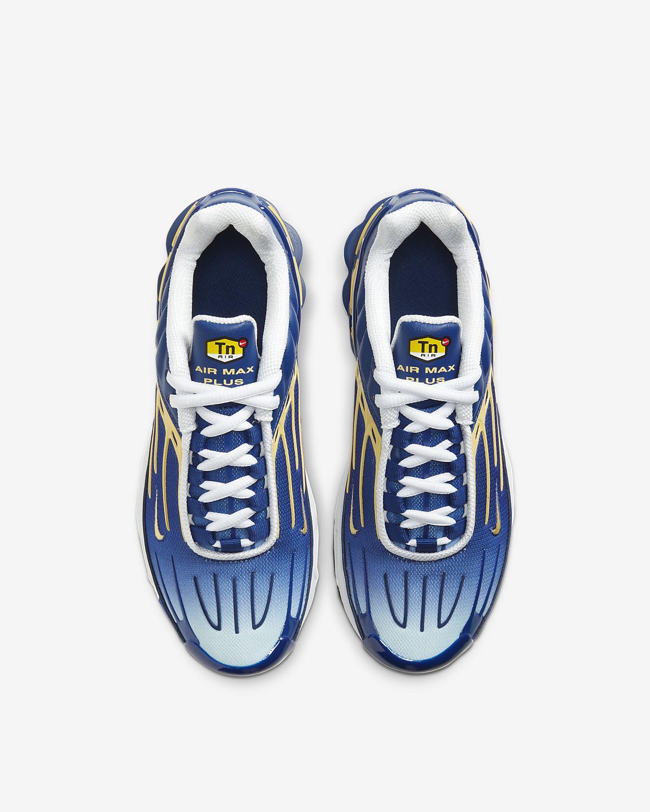 Nike Air Max 97 Sneakers Topaz GoldenBlackWhite