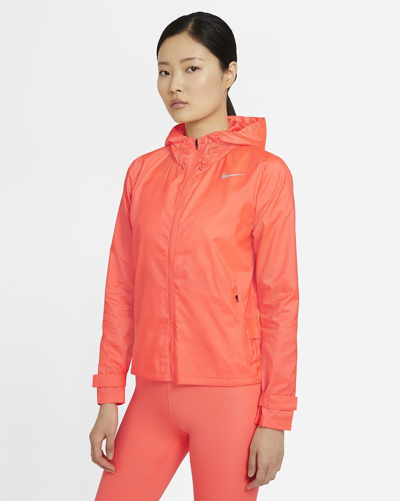 Nike Essential 女子跑步夹克