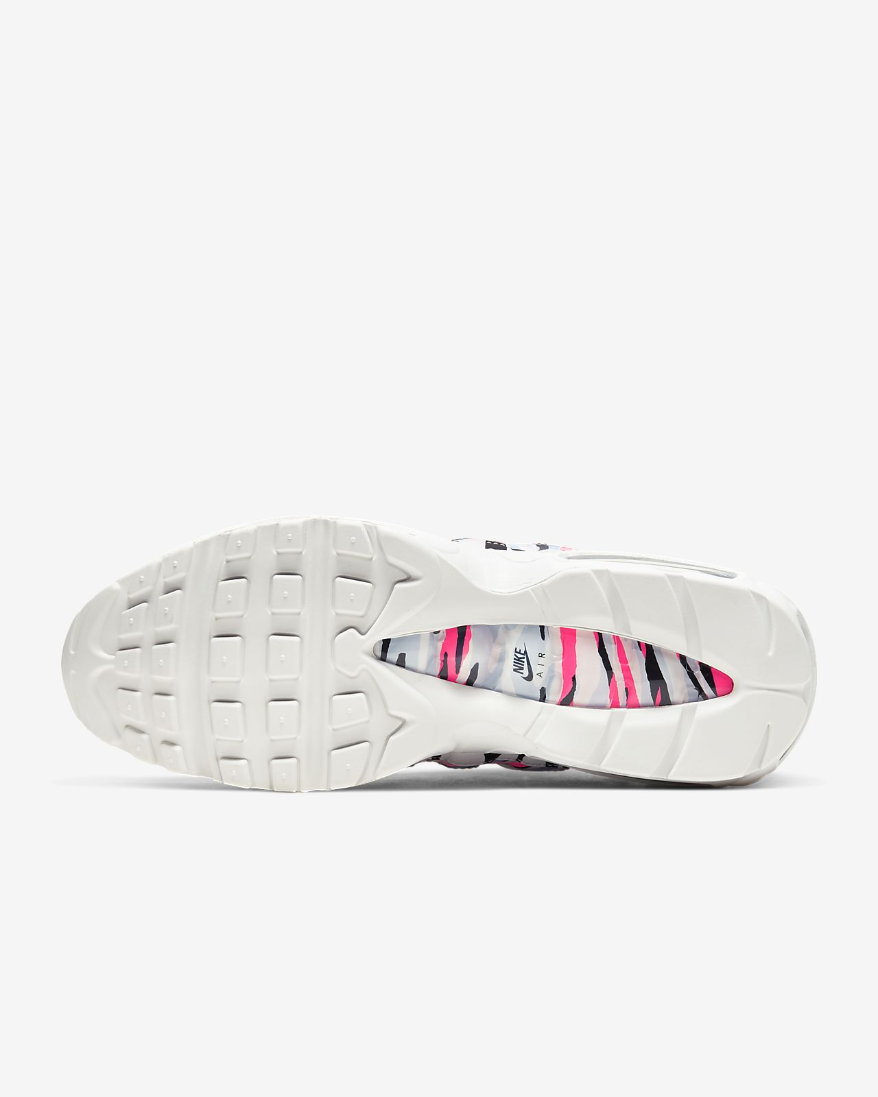Scarpa Nike Air Max 95 (Korea) Donna