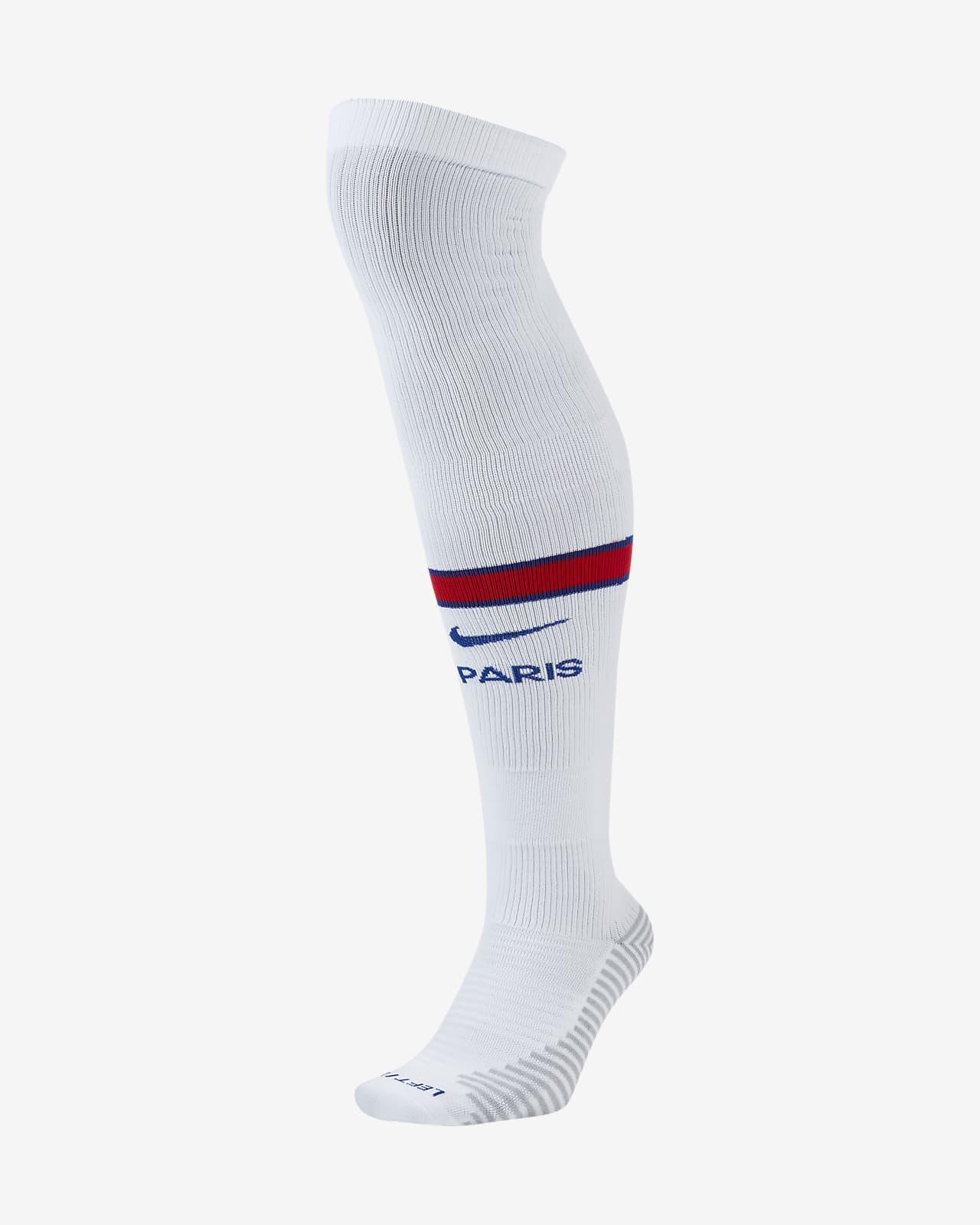 Paris Saint-Germain 2020/21 Stadium Home/Away Over-the-Calf Football Socks