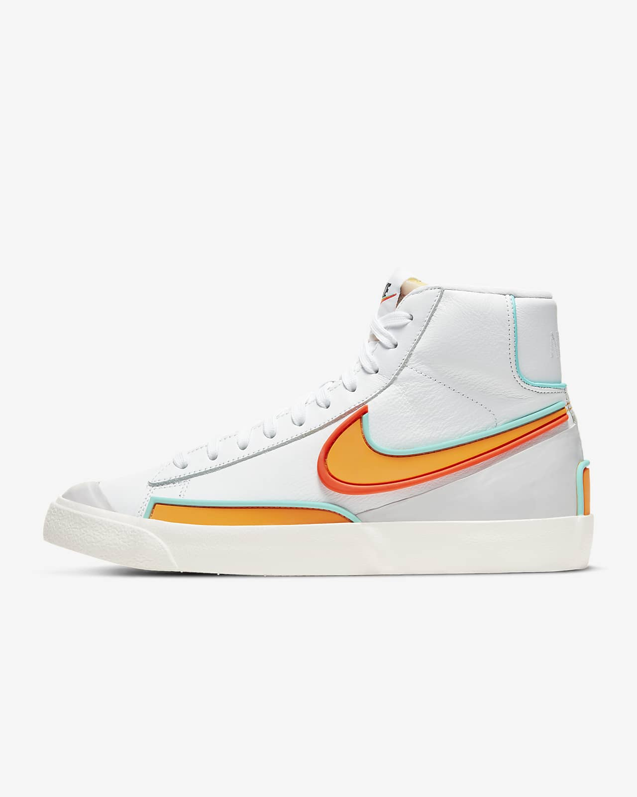 Nike Blazer Mid '77 Infinite 女子运动鞋
