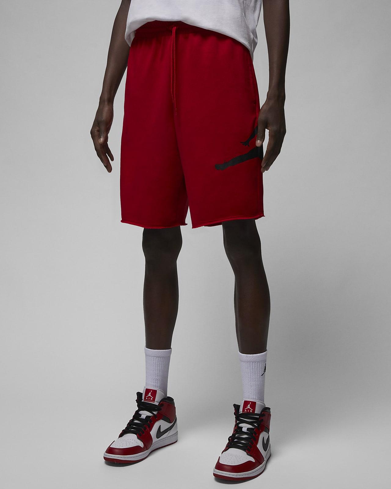Jordan Jumpman Logo Fleece Erkek Şortu