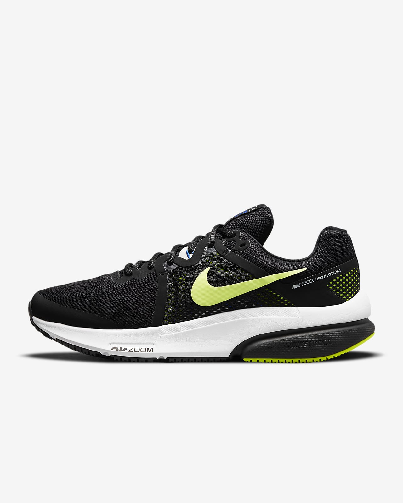 Nike Zoom Prevail Men's Road Running Shoe