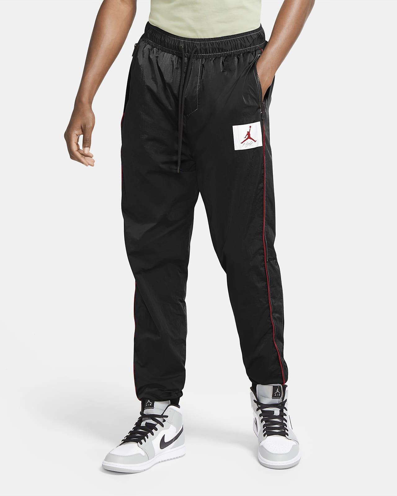 Jordan Flight 男款暖身長褲