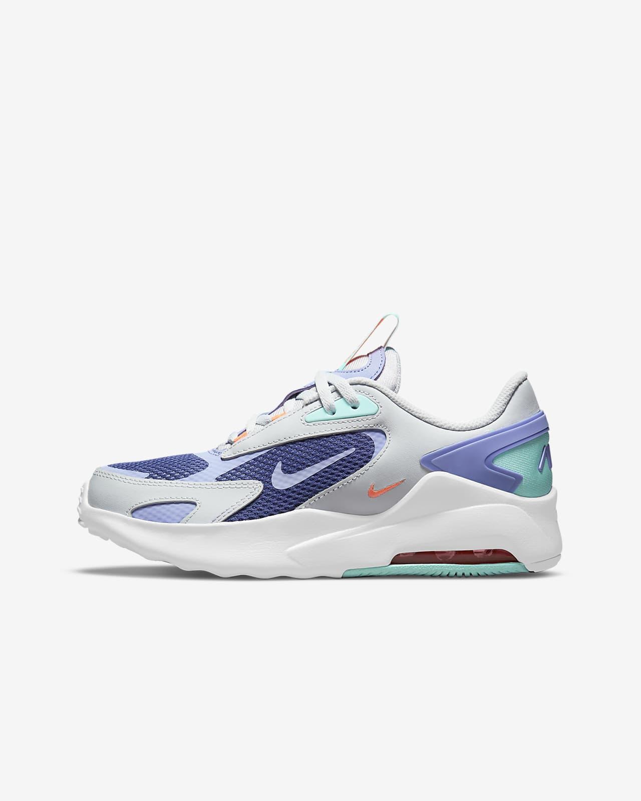 Nike Air Max Bolt Genç Çocuk Ayakkabısı