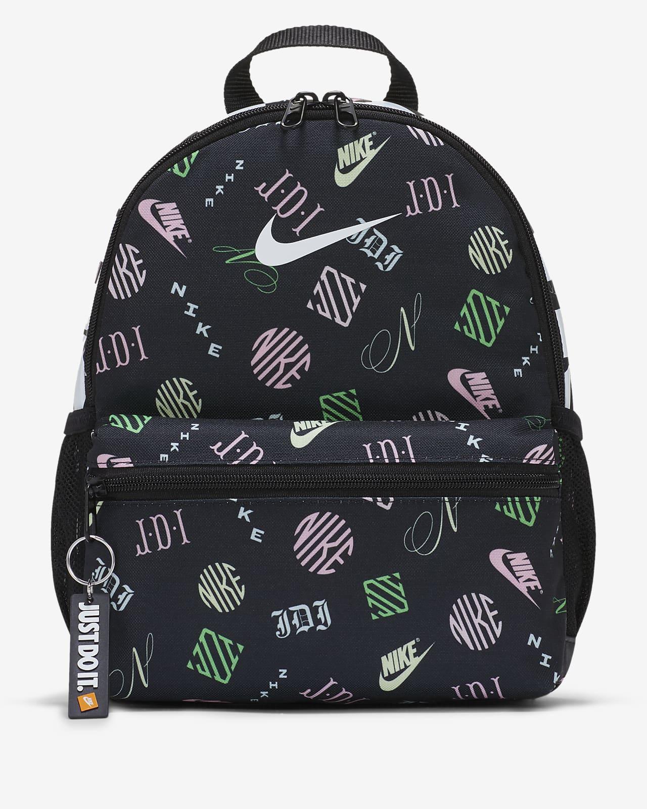 Nike Brasilia JDI Mini Kids' Backpack