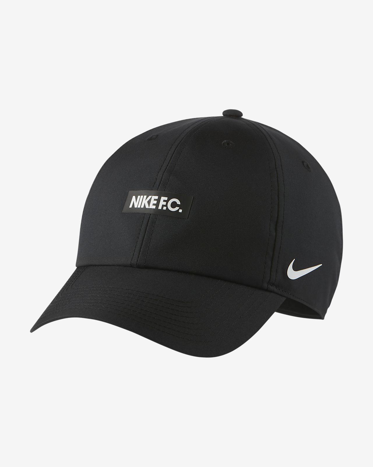 Justerbar keps Nike F.C. Heritage86