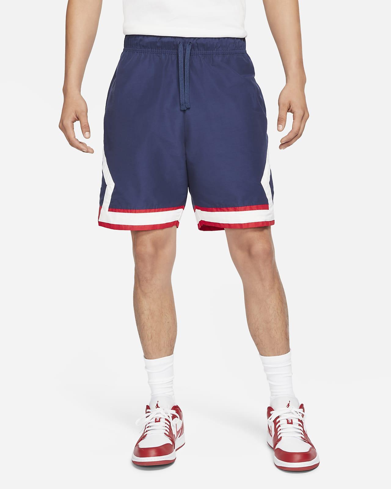 巴黎圣日耳曼 Jumpman 男子短裤