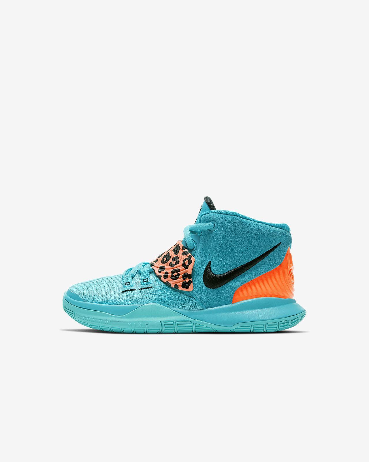 Kyrie 6 Little Kids' Shoe
