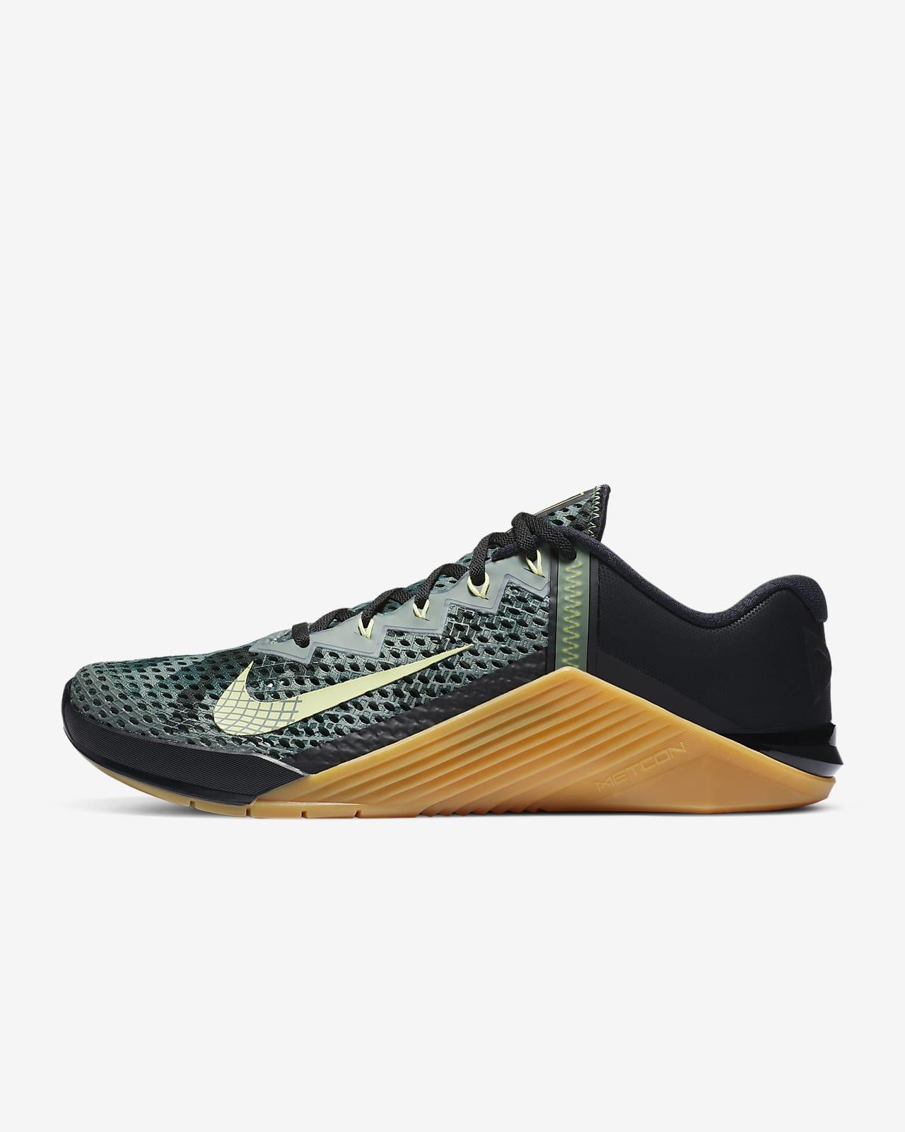 Nike Metcon 6 Zapatillas de entrenamiento - Hombre