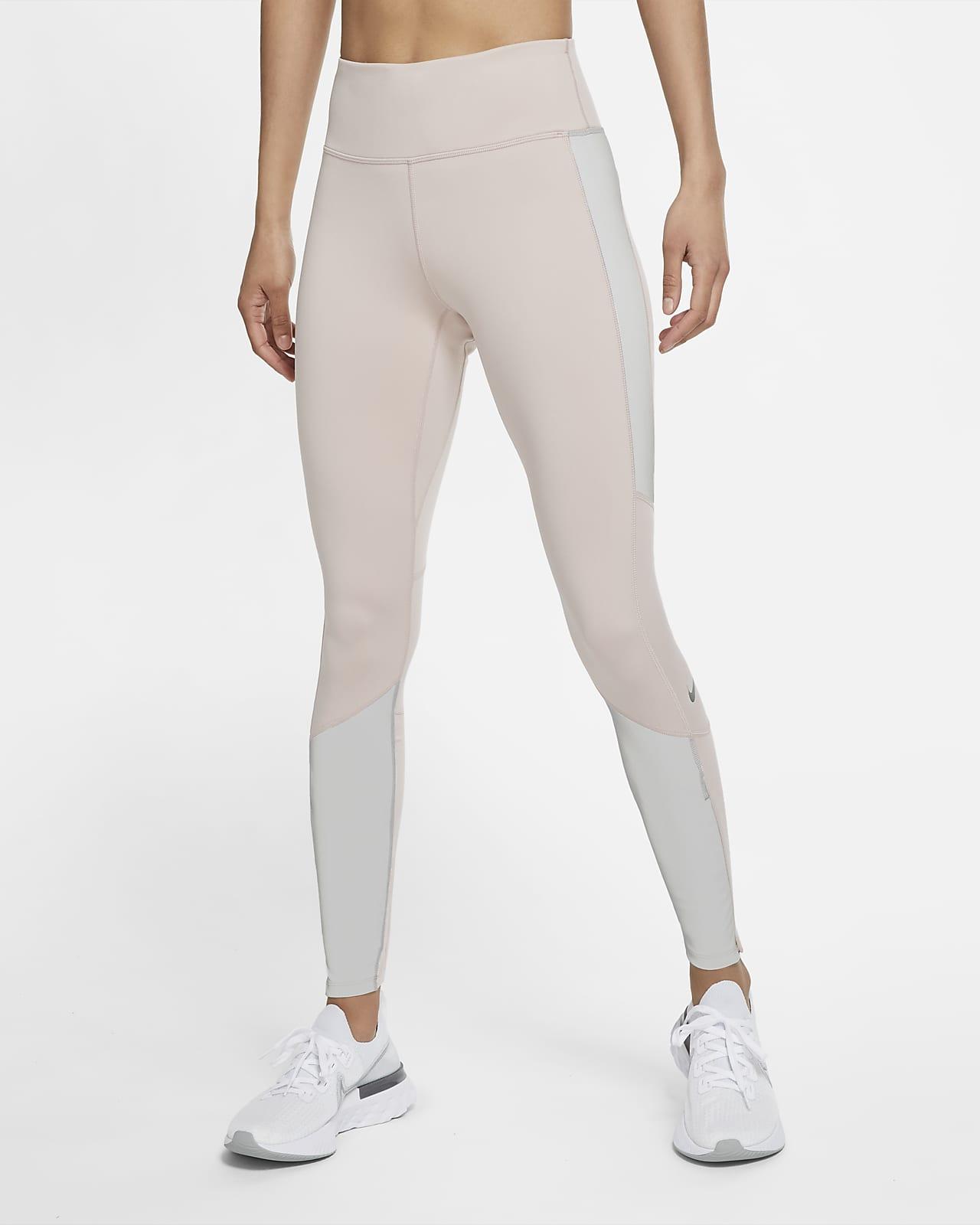Nike Epic Luxe Run Division Flash Women's Running Leggings