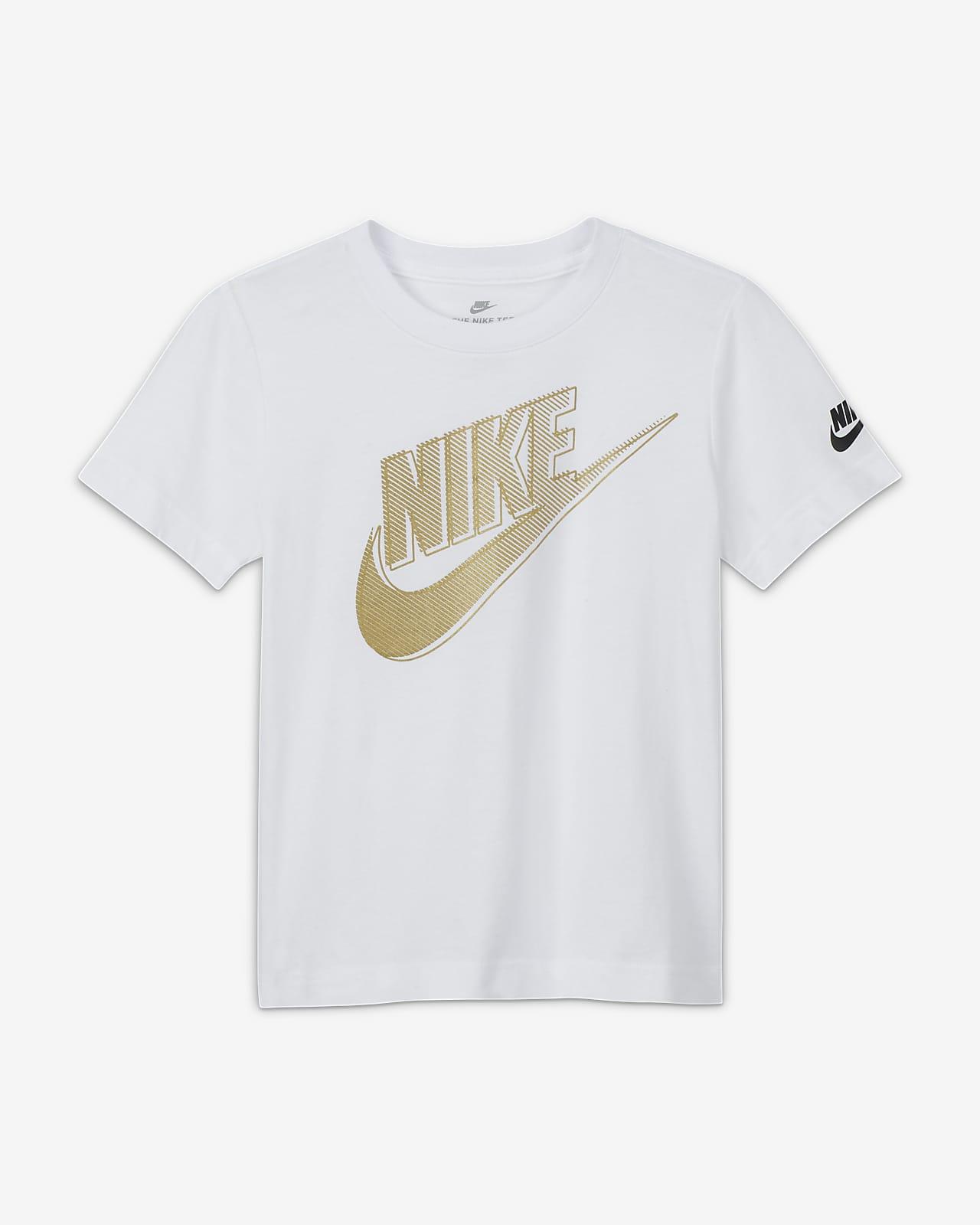 Tričko Nike pro malé děti